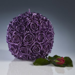 Small Rose Ball