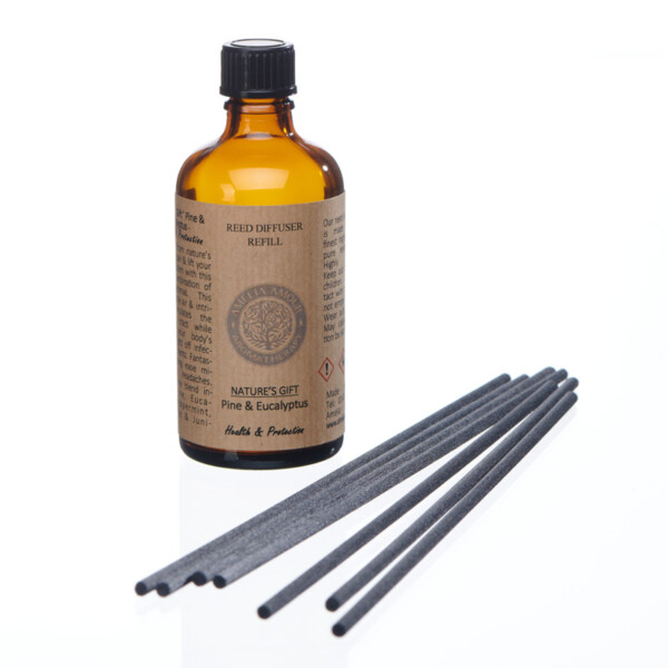 Aromatherapy Reed Diffuser Refill