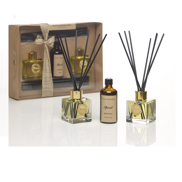 9aea3d511e37 Gift Set ( 2 Reed Diffusers   Refill) Inspiration