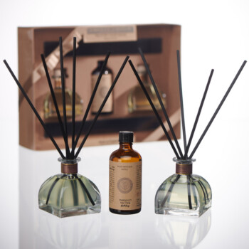 Aromatherapy Reed Diffuser May Chang