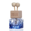 Car Perfume & Refill bottle. Mediterranean Forest - Rosemary & Sage - Aromatherapy